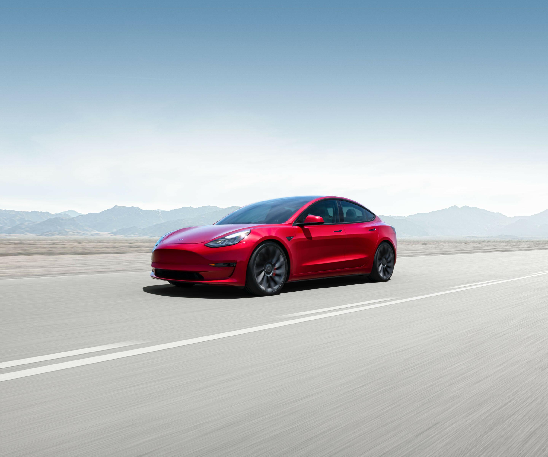 Tesla Model 3 Operationel Leasing